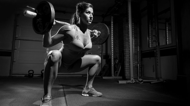 Crossfit, de ultieme workout?