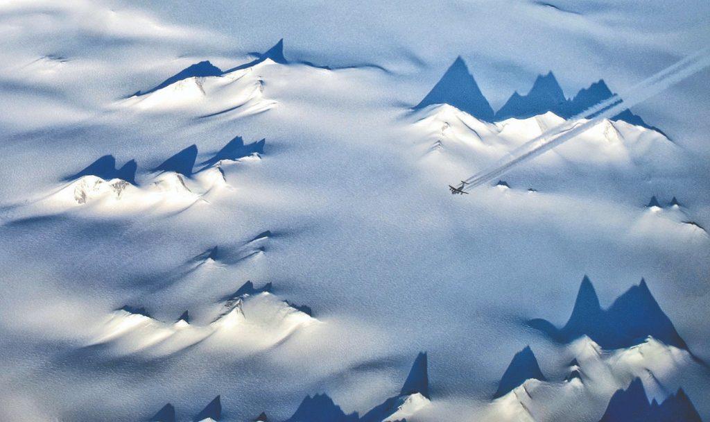 Ice Runway (NZIR) (Antarctica)