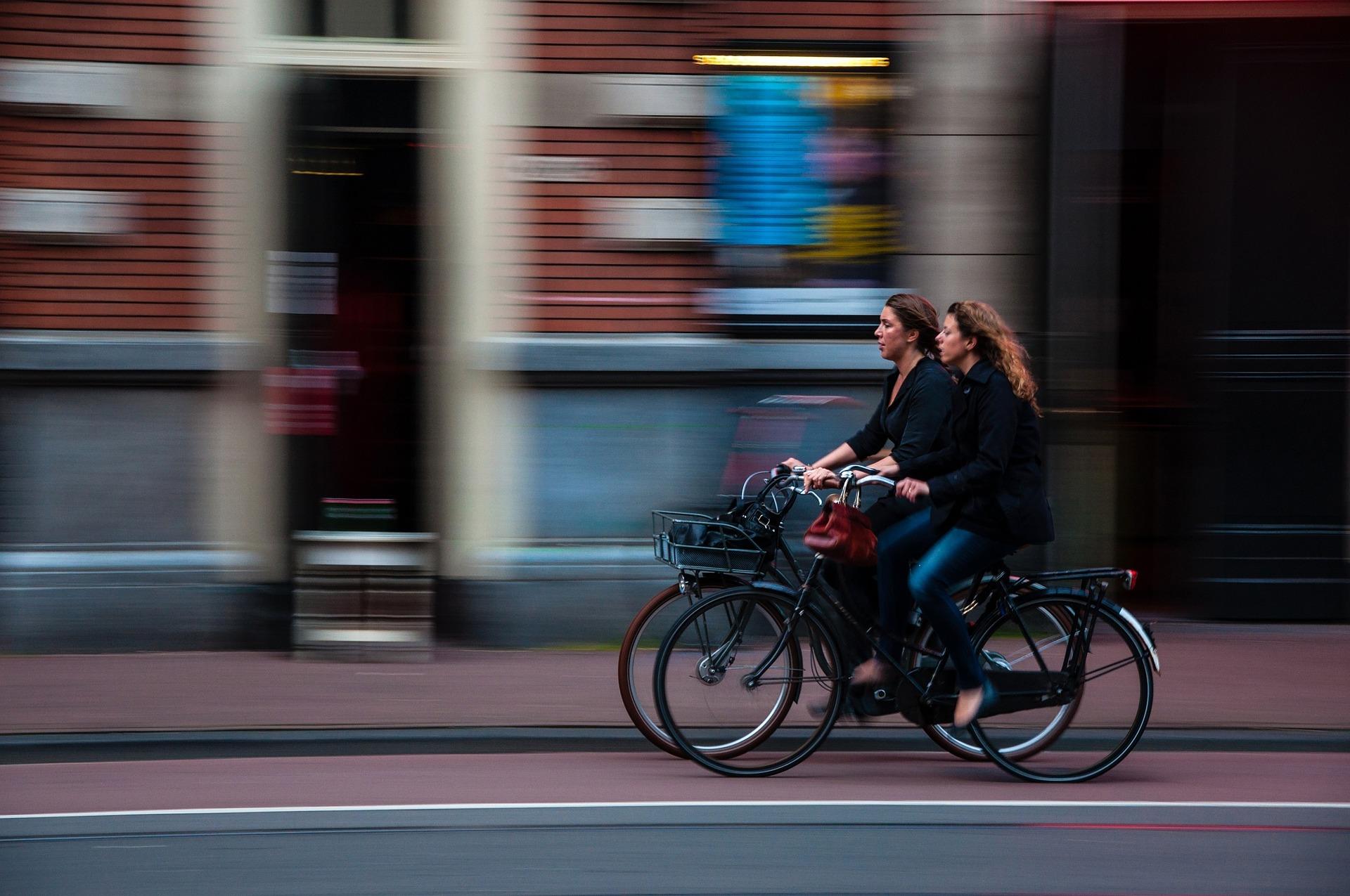 Bikes va investir plus d'un million d'euros dans le cyclisme à Bruxelles