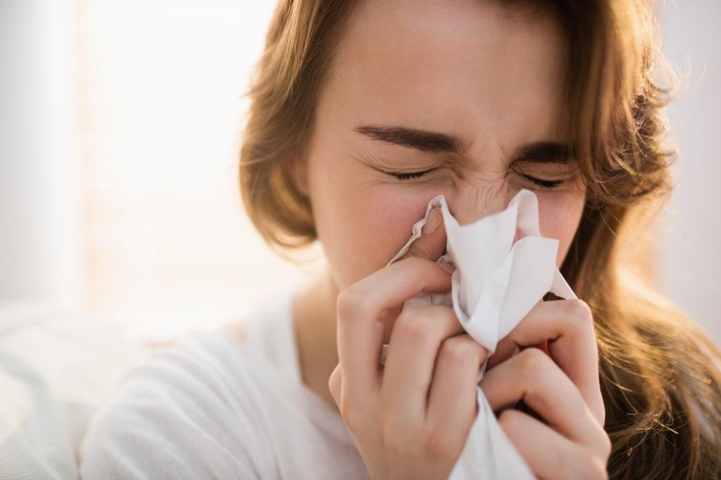 Daar komt het griepseizoen: de beste tips om je immuunsysteem een boost te geven