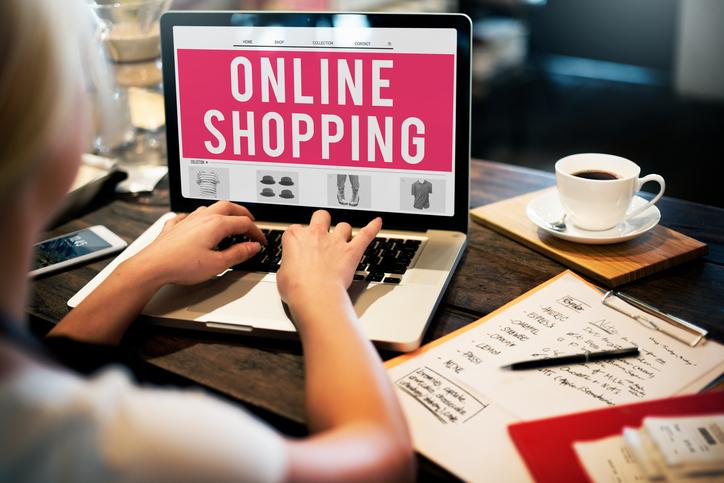 Daarom moet je online shoppen