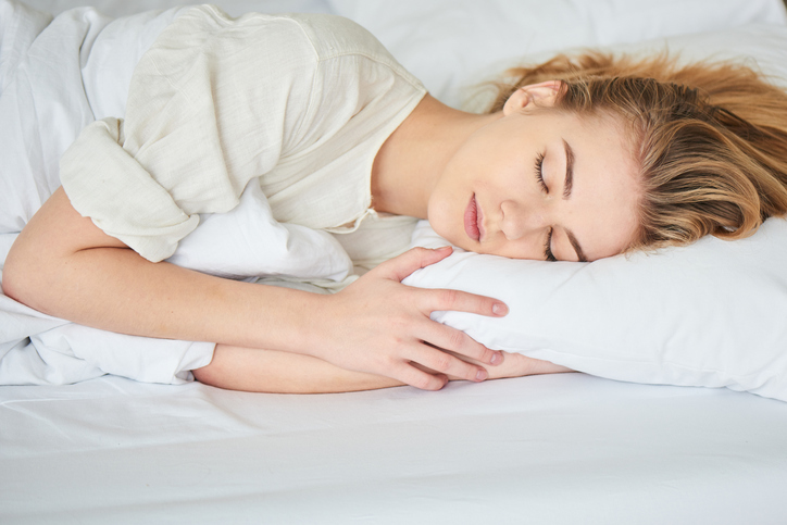Daarom val je soms in een afgrond als je slaapt