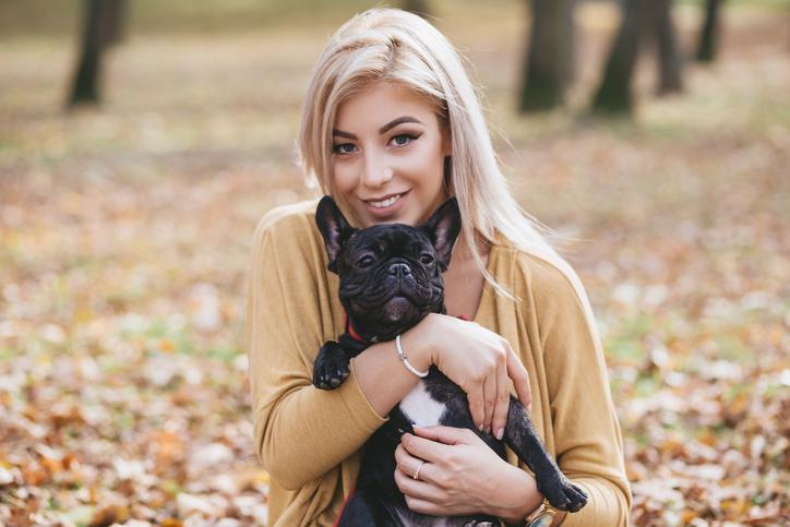 Daarom zijn huisdieren goed voor je gezondheid