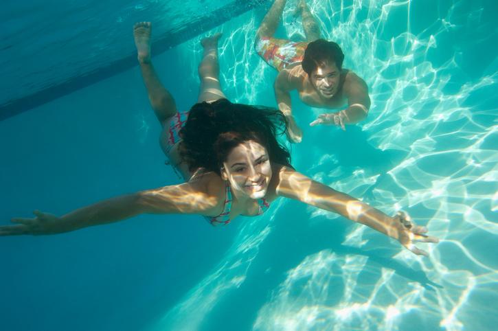 Daarom is zwemmen de perfecte workout!