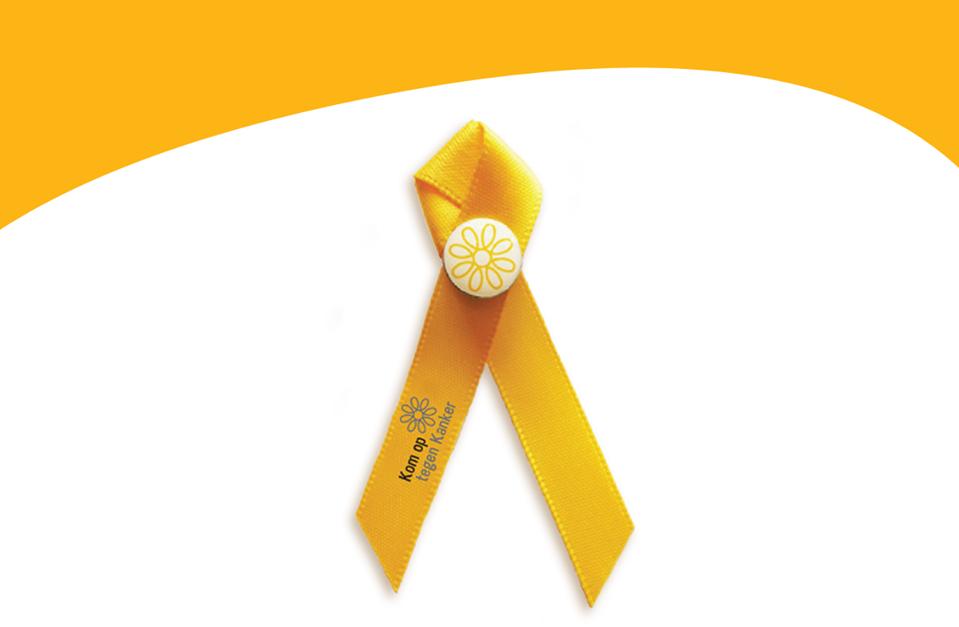Dag tegen Kanker: dit kun jij (o.a.) doen