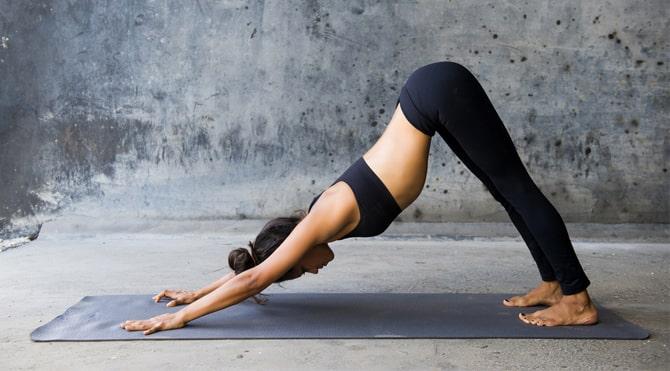 Dankzij deze Yoga Oefeningen word je nog beter in bed