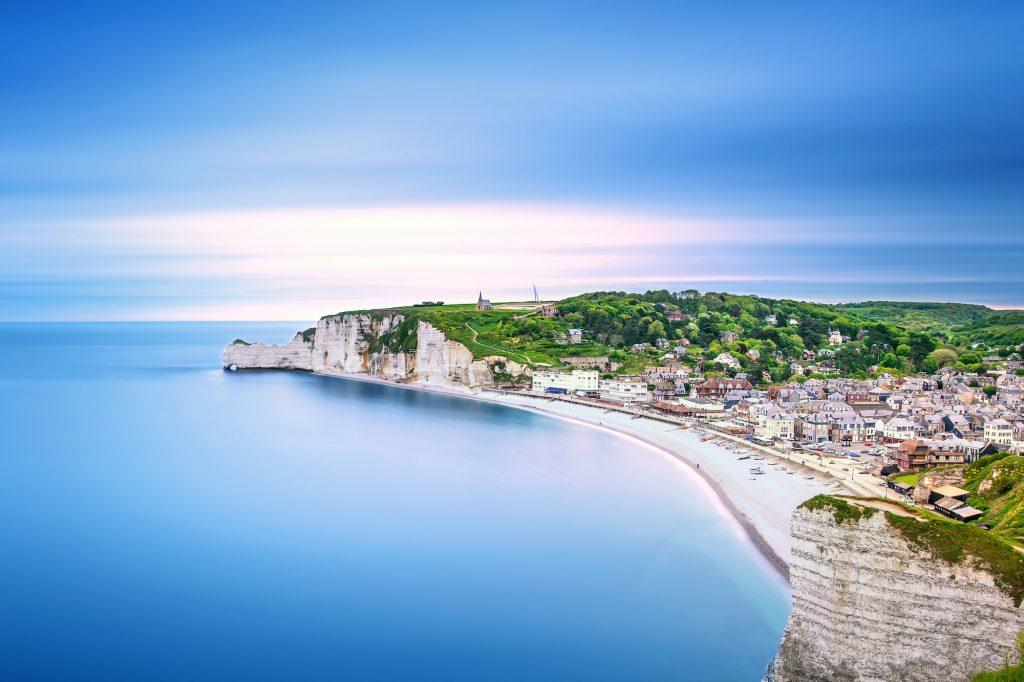 De 8 mooiste plekken in Normandië