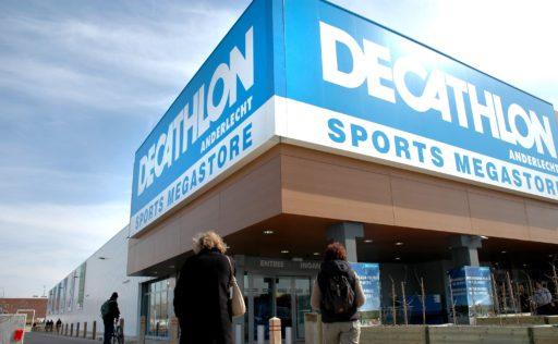 Decathlon kiest Amazon-model voor webshop: AC Milaan & co krijgen toegang en België krijgt primeur