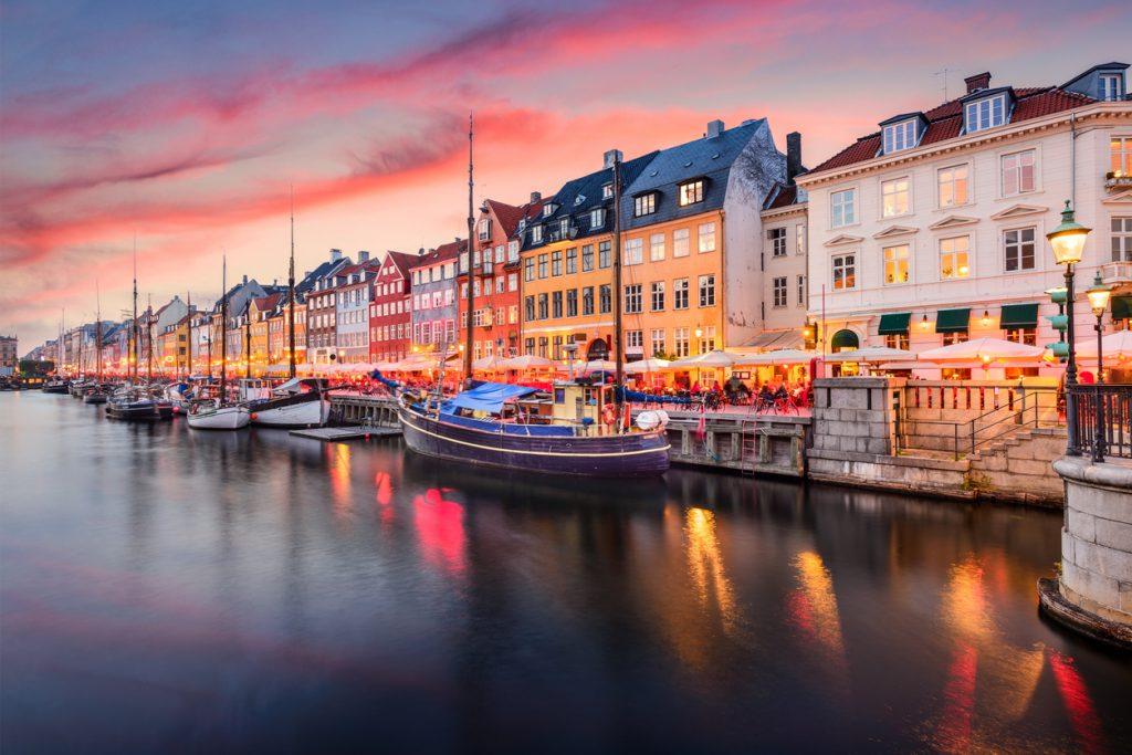 Denemarken, op stedentocht door het land van hygge