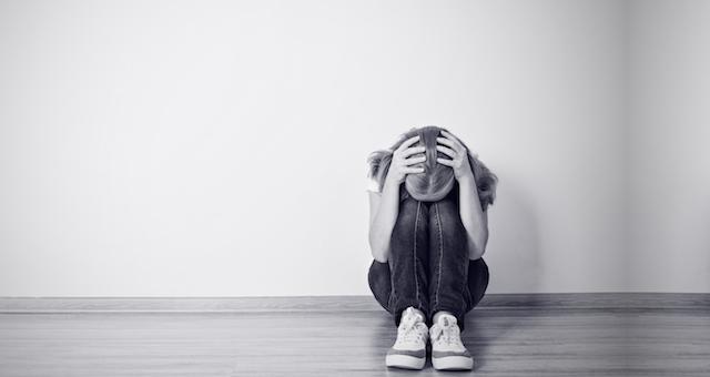 Depressie na ontslag