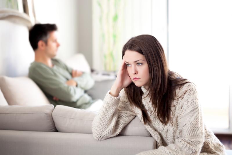 Depressie na scheiding: Hoe omgaan met deze Gevoelens?