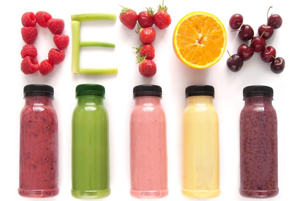 Detox Dieet: Eén week schema, de perfecte detox kuur!