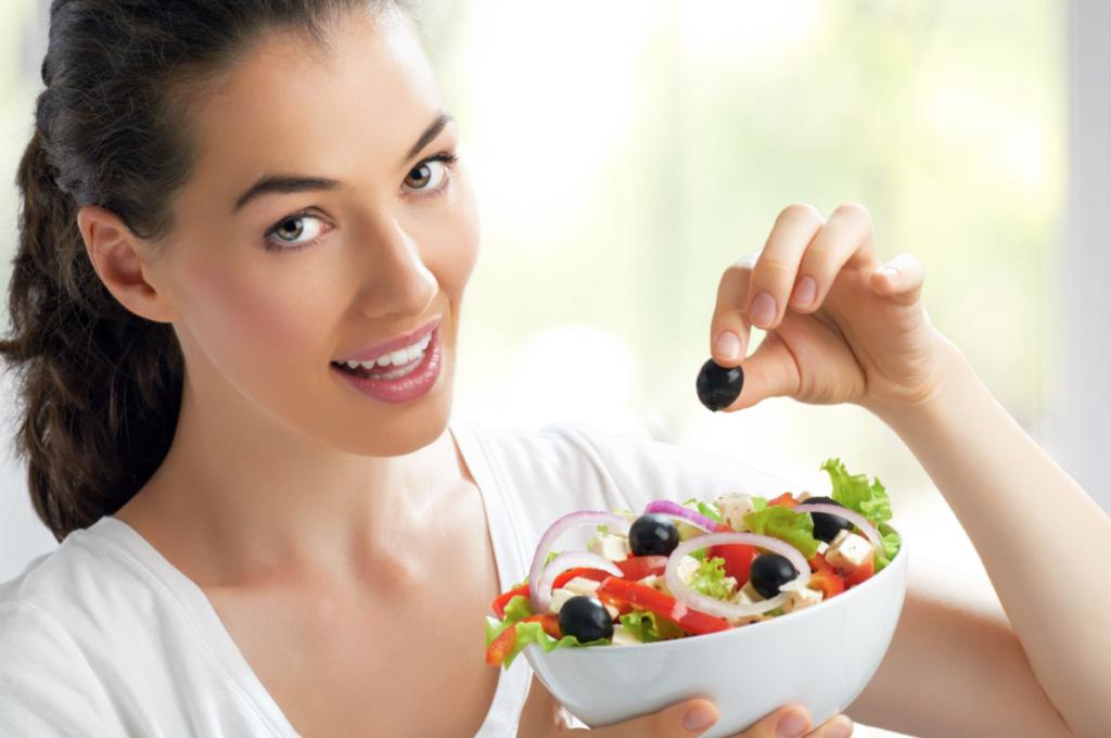 Deze 10 snacks onderdrukken je hongergevoel