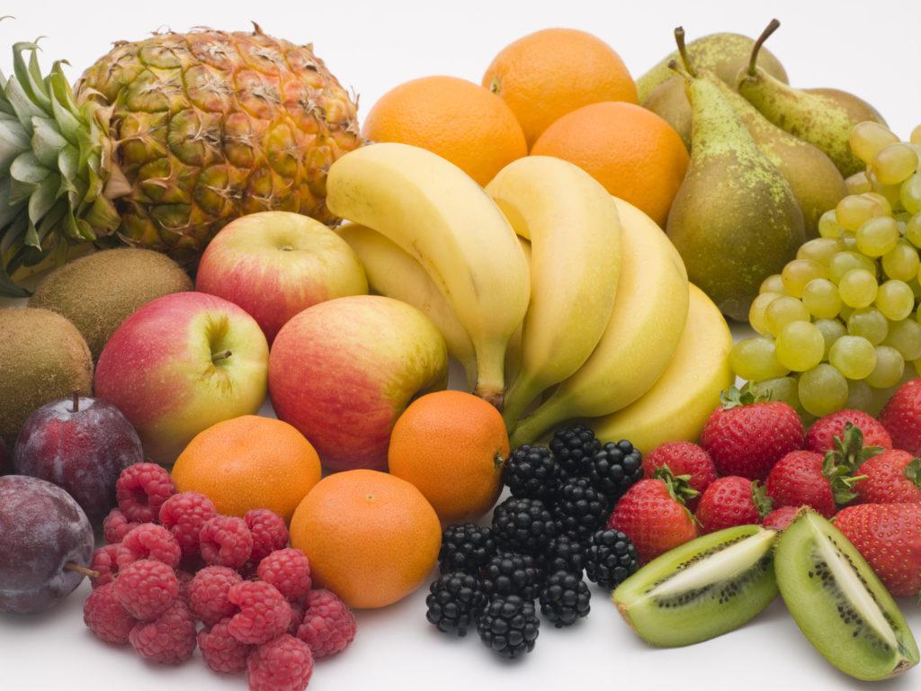 Deze 6 fruitsoorten helpen je gewicht te verliezen