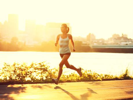 Deze 9 redenen zullen je overtuigen om elke dag te gaan lopen
