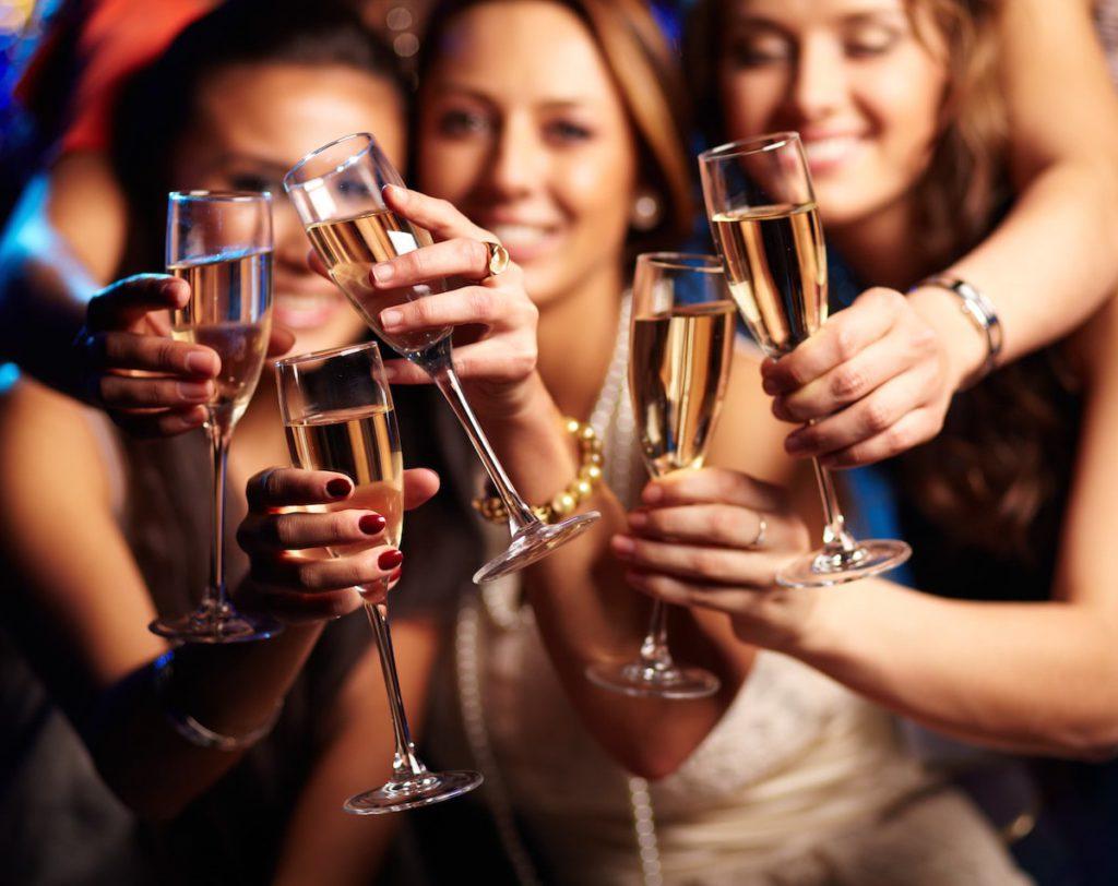 Deze alcoholische drankjes bevatten de minste calorieën