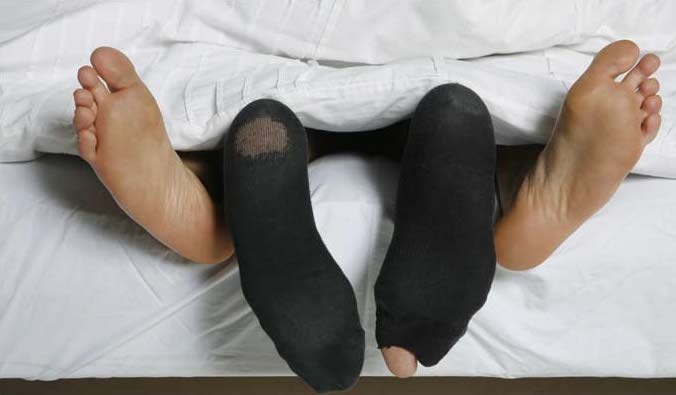 Deze blunders maken alle mannen in bed