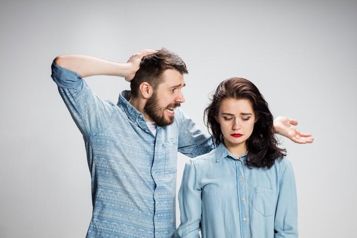 Deze dingen kun je doen om te voorkomen dat jij en je partner ruzie maken
