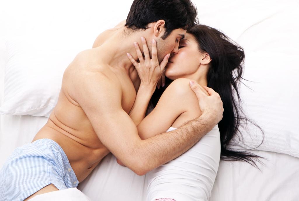 Deze G-spot sekstips zullen je leven veranderen