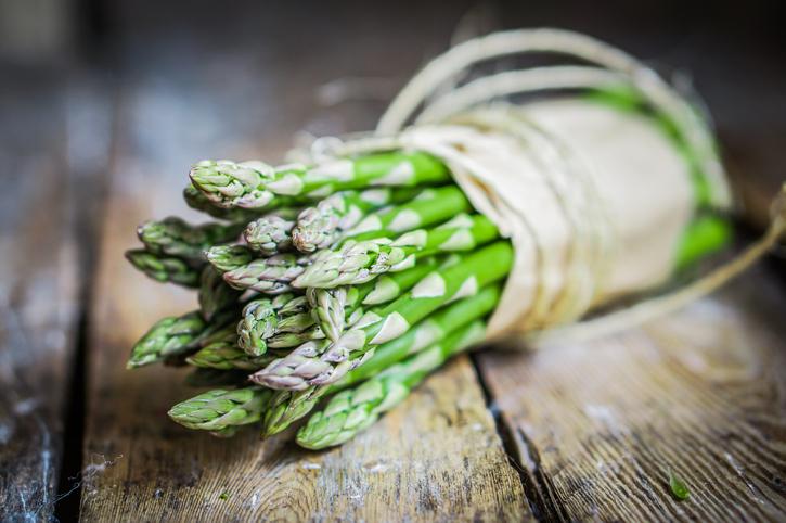 Deze groenten bevatten de meeste eiwitten