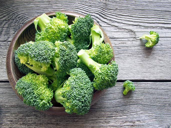 Deze groenten bevorderen je libido!