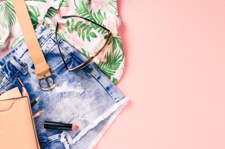 Deze items mogen deze zomer absoluut niet ontbreken in je kleerkast