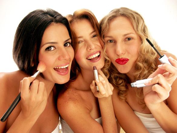 Deze make-up gewoonten kunnen je ziek maken