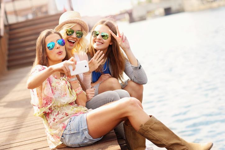 Deze vriendinnen maken je het gelukkigst!
