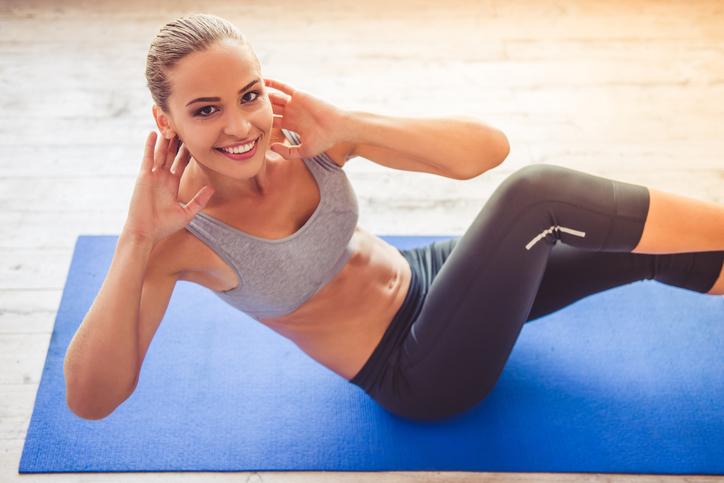 Deze workouts maken jou zomerklaar!