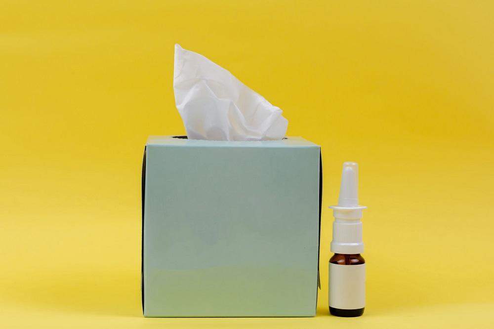 DOORBRAAK Nederlanders ontwikkelen neusspray die coronavirus 24 uur blokkeert