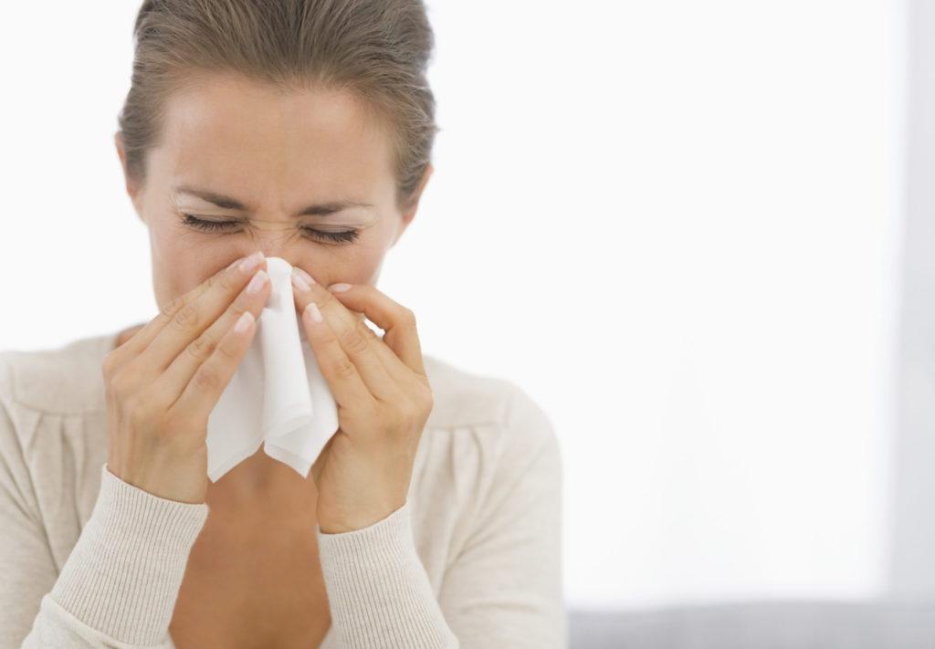 Difterie symptomen