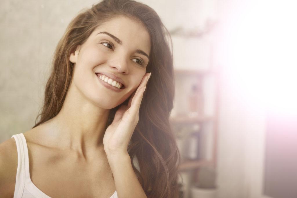 Dit is het belang van elastine voor je huid