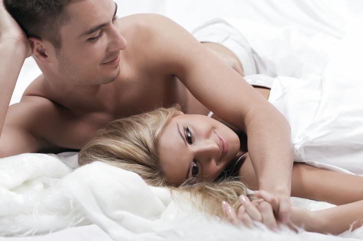 Dit gebeurt er met je lichaam als je een tijdje geen seks hebt