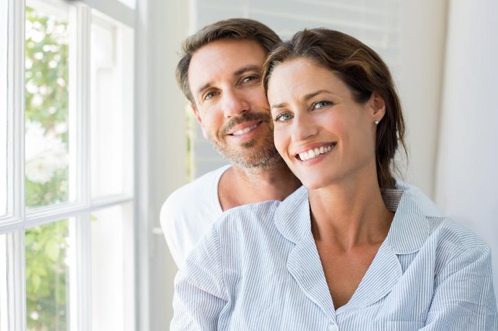 Dit is het geheim voor een gelukkige relatie