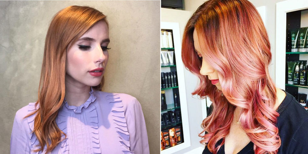 Dit is de haarkleur die jij deze herfst moet hebben