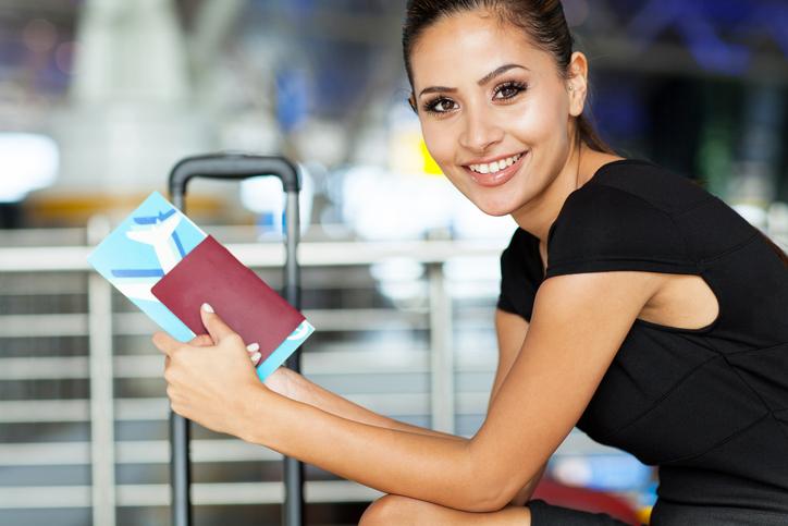 Dit is hoe je aan de goedkoopste vliegtuigtickets raakt