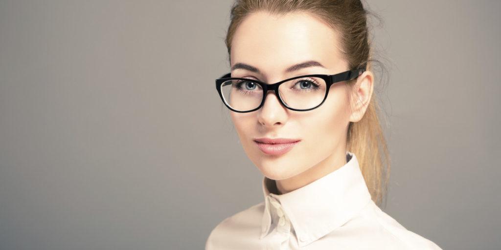 Dit is de ideale bril voor jouw gezicht!