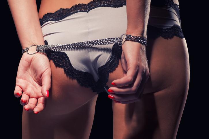 Dit moet je zeker doen om je seksleven weer spannend te maken