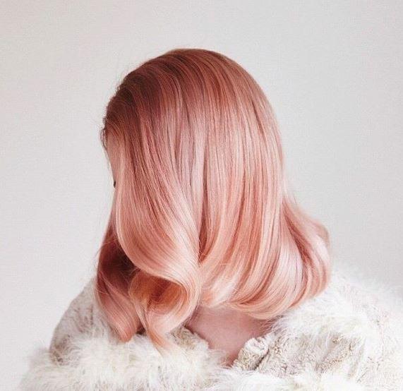 Dit is dé mooiste haarkleur voor deze herfst