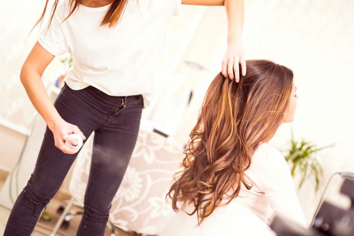 Dit is de reden dat je haar altijd perfect zit vlak voordat je naar de kapper gaat