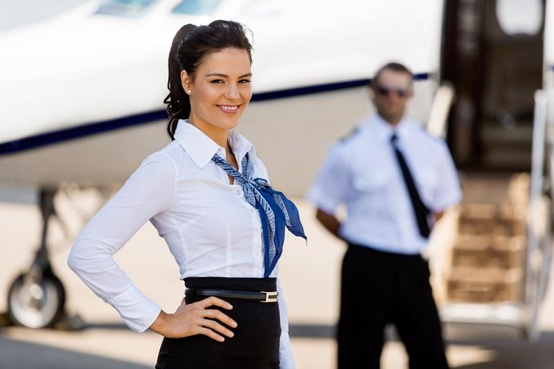 Dit is de top 10 meest sexy beroepen voor vrouwen
