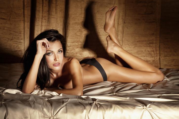 Dit vinden vrouwen een echte afknapper in bed