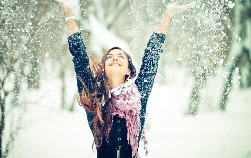 Dit zijn 10 gewoonten van de gelukkigste mensen