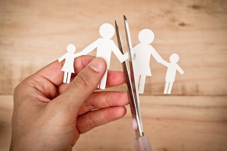 Dit zijn de 4 belangrijkste redenen waarom mensen scheiden