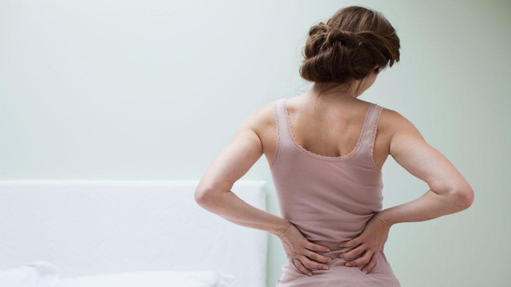Dit zijn de 5 slechtste oefeningen voor je rug