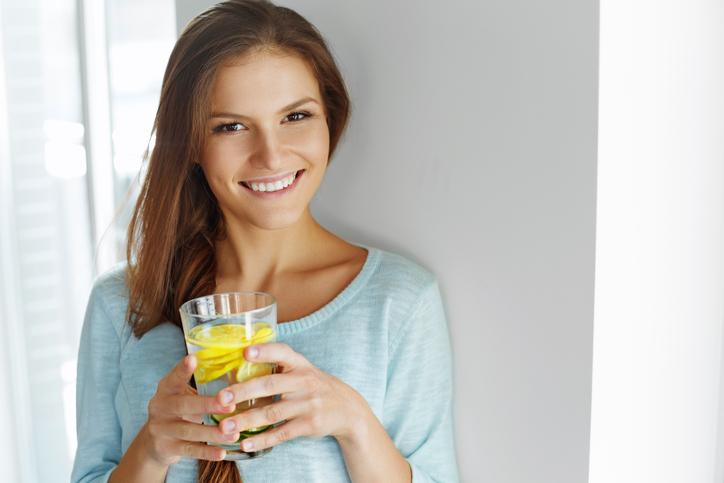 Dit zijn de beauty benefits van vitamine C