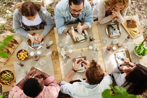 Thanksgiving-trauma in de maak: 30 procent van de Amerikanen viert met uitgebreide familie