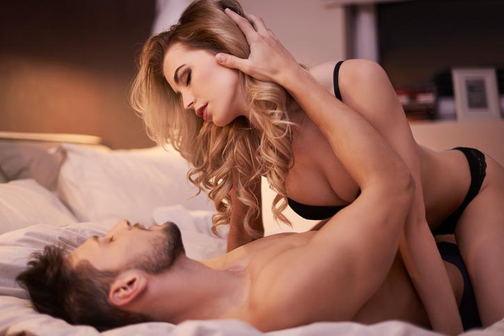 Dit zijn de gevaarlijkste seksstandjes