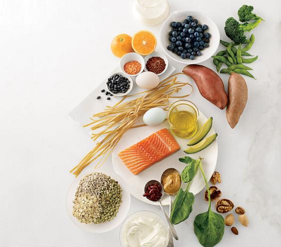 Dit zijn dé gezondste voedingsmiddelen