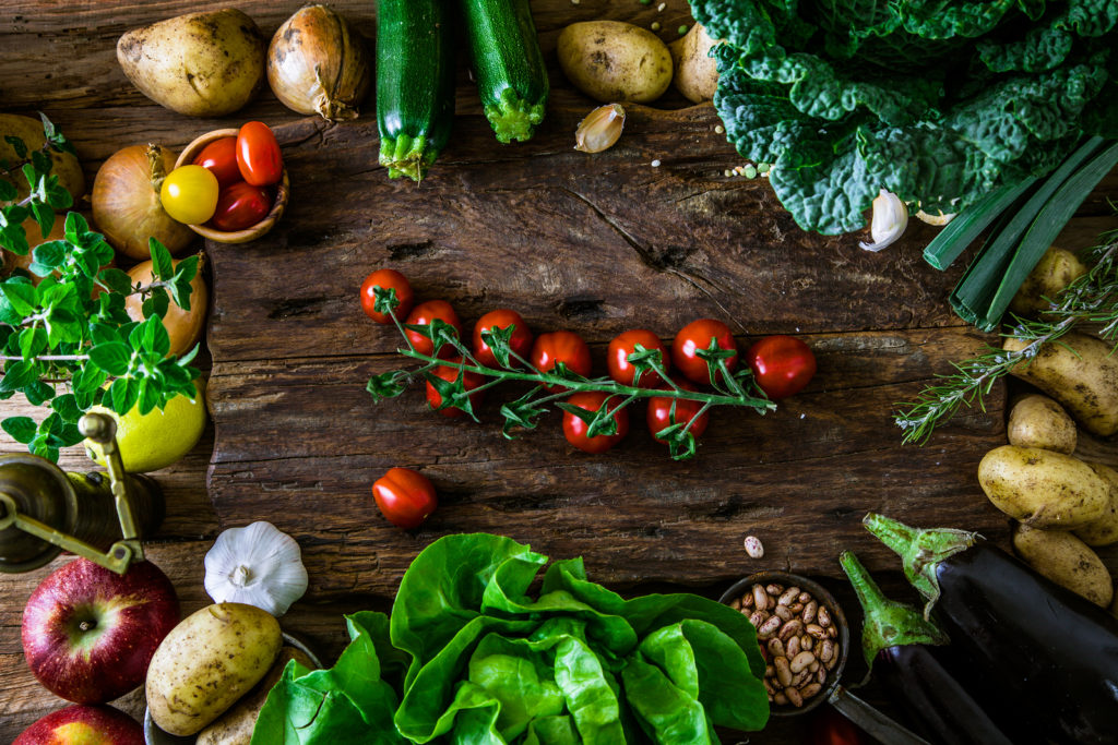 Dit zijn de lekkerste seizoensingrediënten